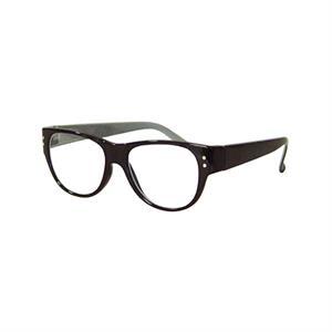 e0e93668dba2eb Leesbril Hip zwart grijs