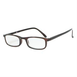 e9fc276ea2aa38 Leesbril Hip Basic Bruin